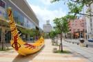 第一天主要游览冲绳国际大道