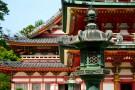 """参观日本著名画家平山郁夫美术馆 或参观被誉为""""西之日光""""的耕三寺(该寺住持为母所建,有孝敬父母之意)"""