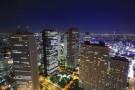 享受东京之夜