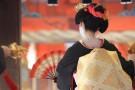 在服饰之都——京都,参观寺庙·神社·特产一条街的新京极商业街,也可选择自费参观京都象征——京都塔、嵯峨野小火车、保津川漂流等项目!