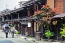 "Walk in the ""Little Kyoto"" of Hida-Takayama and enjoy the Hida-gyu beef popular among sophisticated diners!"
