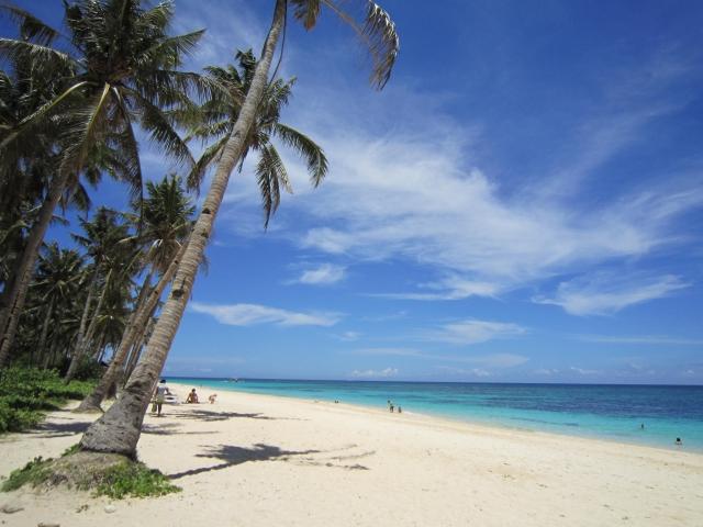 フィリピン・ボラカイ島で環境改善工事はじまる