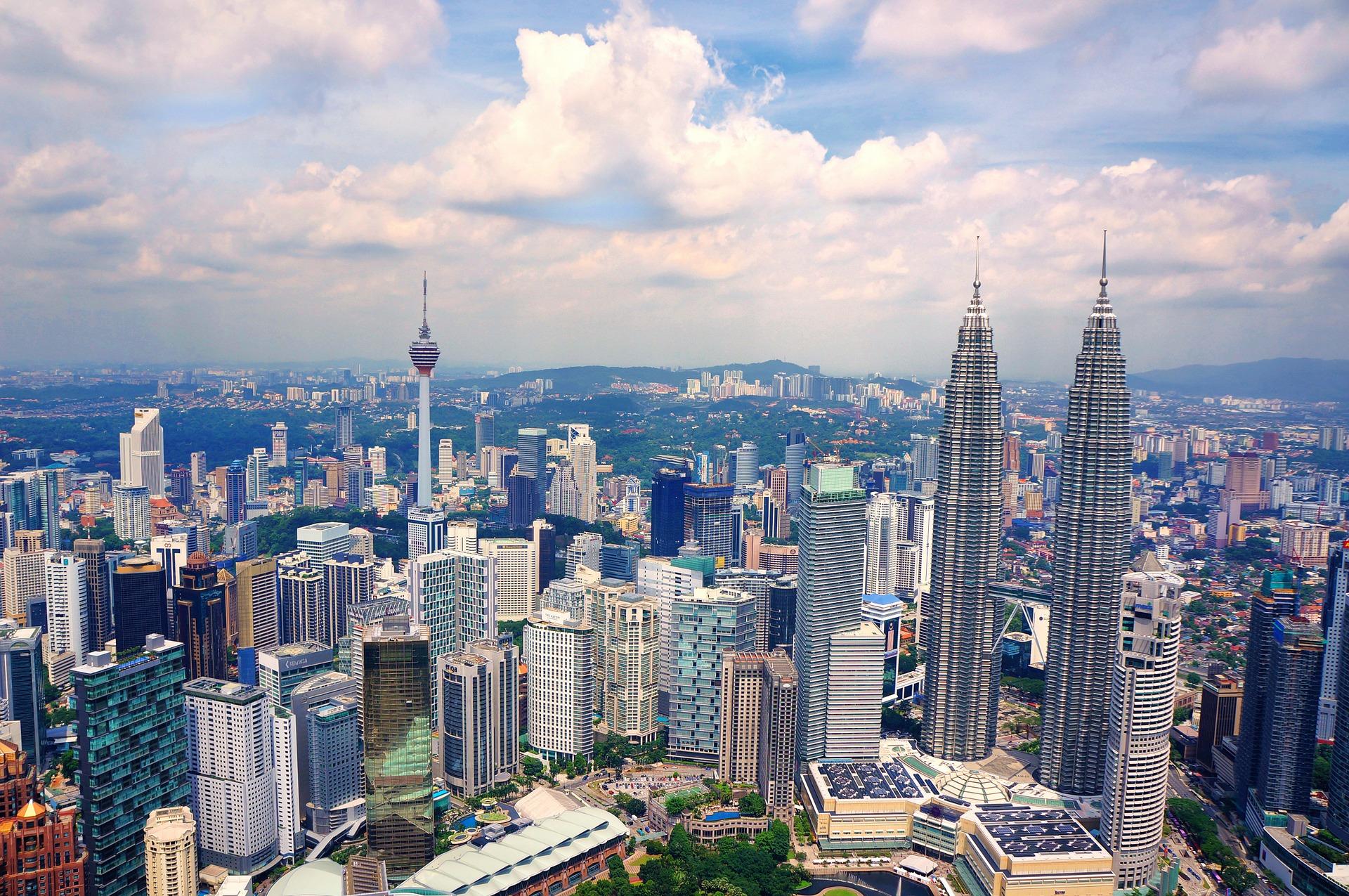 マレーシア総選挙で観光施設の休業に注意