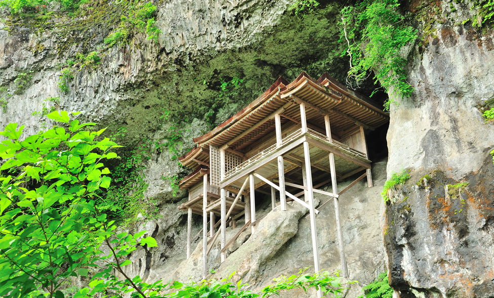 三徳山三仏寺と山陰の旅 - TRAVELISM